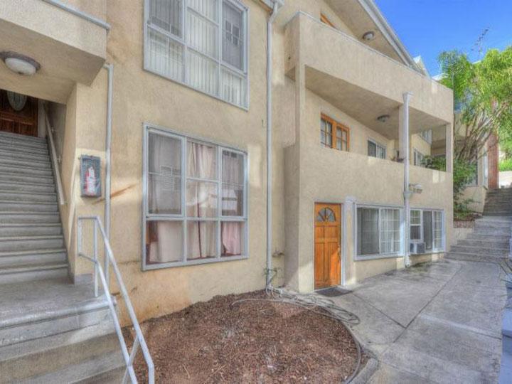 1635 S Beverly Glen Blvd Westwood Los Angeles